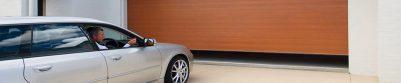 Ducati Solar Garage Door Opener