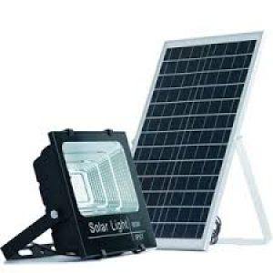 Solar Flood Light- 10watts